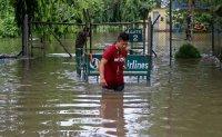 Nearly 200 perish in India, Nepal rains