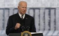 Biden vows to push Putin at summit to protect human rights