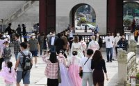 Will mass coronavirus infections hit Korea after Chuseok holiday?