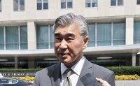 US envoy for North Korea Sung Kim to visit Tokyo next week