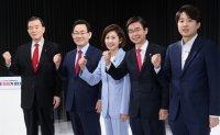 'Lee Jun-seok effect' increases calls for generational shift in politics