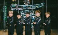 Hana Bank sponsors SKT esports team