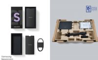 Samsung Electronics receives awards for eco-friendly packaging