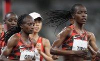 Kenyan runner Agnes Tirop found dead; police hunt husband
