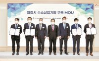 Hyundai, SK join hands to build hydrogen ecosystem