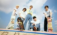 TXT's 'The Chaos Chapter: Freeze' spends 11th week on Billboard 200 at No. 26