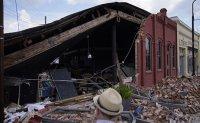 Hurricane Ida death toll in Louisiana rises to 12