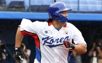 KBO players moving in different directions in return from disappointing Olympics