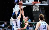 Korea crashes out of Olympic basketball qualifying tournament