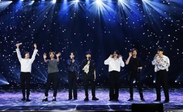 New BTS documentary film to hit theaters next month
