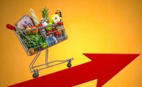 Soaring grocery prices fueling inflation woes