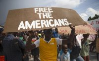 Haiti gang demands $1 million each for kidnapped US Christian missionaries