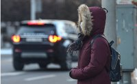 Korea once again gripped by cold weather
