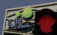 Scandal-ridden LH to streamline structure, slash workforce