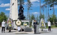 Colombian embassy commemorates Korean War veterans