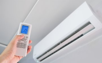 How to save energy while using air conditioning
