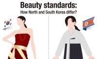 'In North Korea' delves into defector's culture shock