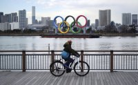 Tokyo Olympics 'safe and secure' despite virus emergency: organizers