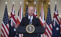 Biden announces Indo-Pacific alliance with UK, Australia