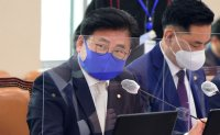 Ruling party lawmaker hit for tweet on post-US summit Korea-China relations