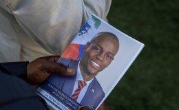Fears over impunity grow as Haiti probes president's slaying
