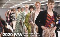 Seoul Fashion Week canceled over coronavirus spread