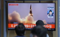 US condemns North Korean missile launch