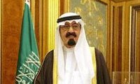 Saudi Arabia: a nation on the move