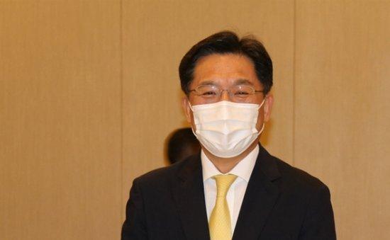 Top nuke envoys of S. Korea, U.S., Japan likely to discuss Pyongyang's hostile acts