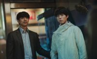Sci-fi film 'Seobok' opens, topping local box offices