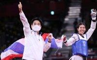 Korean-born taekwondo coach for Thailand wants to improve sports diplomacy between two countries