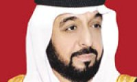 ROK, UAE strengthen strategic partnership