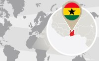 Korean captain and four others of fishing boat kidnapped near Ghana: report
