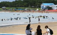 Pandemic fails to curb tourists flocking to Jeju