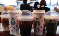 Customers urge Starbucks to change marketing policy
