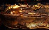 Traveling exhibition 'Tutankhamun' continues streak of success in Seoul