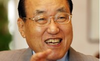 Lho Shin-yong, advocate of 1980s military junta and mentor of ex-UN chief, dies at 89