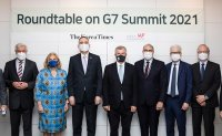 [ROUNDTABLE] G7 envoys urge Korea to take bigger role on international stage