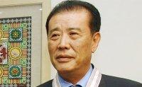 Korean movie industry mogul Lee dies