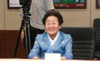 89-year-old woman donates W500 mil. to Korea University Medicine