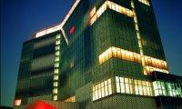 W Seoul-Walkerhill voted luxury hotel