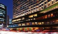 Plaza embodies luxury boutique