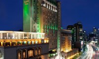 Imperial Palace Seoul prides itself as being best hotel for business