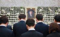 Kim Hong-il, son, political ally of ex-President Kim Dae-jung, dies