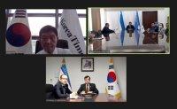 The Korea Times seeks cooperation with International Press Club of Uzbekistan