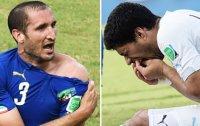 Suarez bites off World Cup prestige