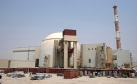 Magnitude 5.9 earthquake hits southern Iran