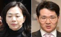 Cho Won-tae solidifies grip over Hanjin KAL