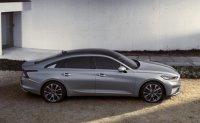 Preorders for new K8 highest among all Kia sedans