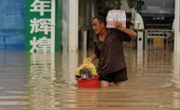 'We were lucky the dam didn't give way': how central China floods exposed risk of worse disaster